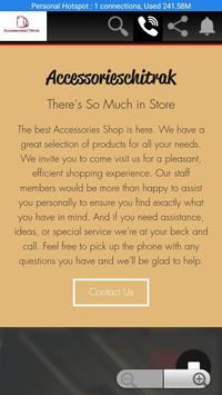 Accessorieschitrak screenshot 8