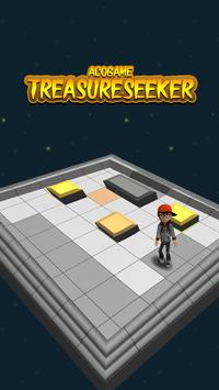 Treasure Seeker poster