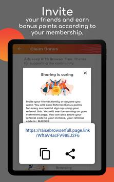Fast, Safe & Smart Browser for your Android Mobile 截圖 12