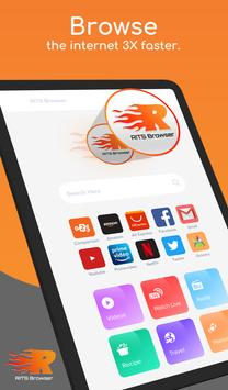 Fast, Safe & Smart Browser for your Android Mobile 截圖 16