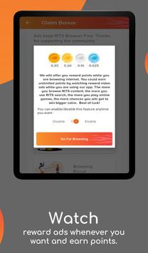 Fast, Safe & Smart Browser for your Android Mobile 截圖 19
