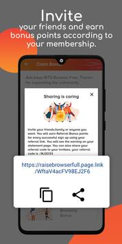 Fast, Safe & Smart Browser for your Android Mobile 截圖 4