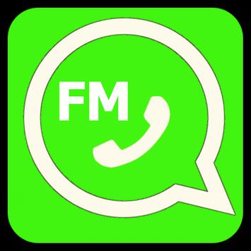 FmWhats latest version poster