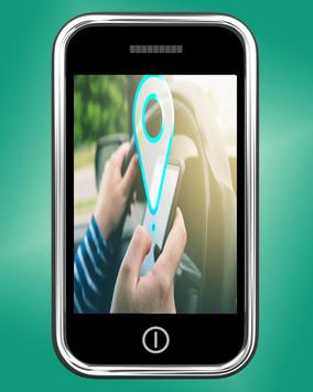 Know the caller's identity and location screenshot 2