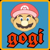 Advanture Boy - Gogi icon