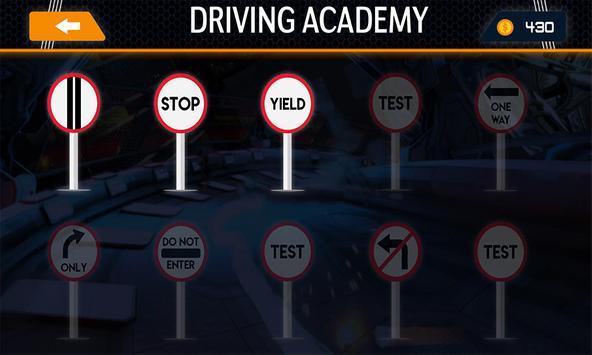 Car Parking - Drive and Park Cool Games vip access screenshot 1