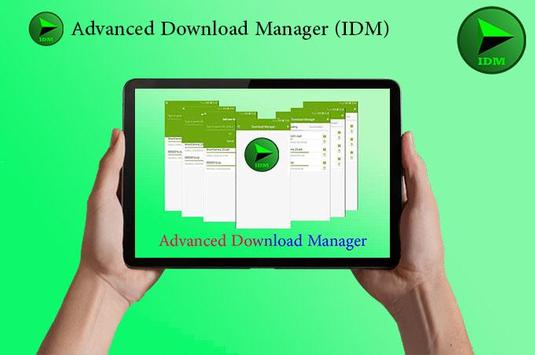 Download Manager For Android (Fast Downloader) screenshot 2