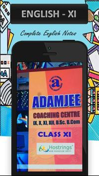 Adamjee English XI for Android - APK Download