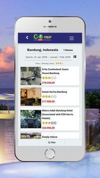 Go-Trip : Booking Hotel Online screenshot 1