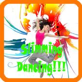 Abnehmen Tanzen Zeichen
