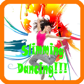 Slimming Dancing icon