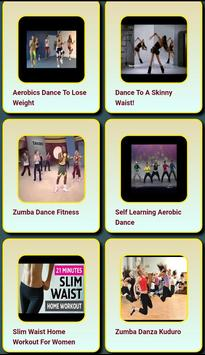 Slimming Dancing screenshot 2