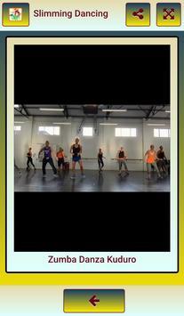 Slimming Dancing screenshot 4