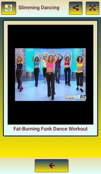 Slimming Dancing screenshot 6