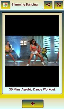 Slimming Dancing screenshot 7
