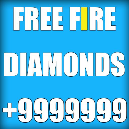 Free Fire Diamond gold +99999 game tips for Android - APK