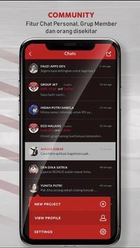 ECO RACING INDONESIA screenshot 4