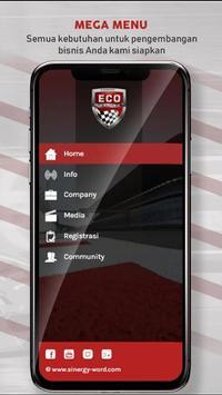 ECO RACING INDONESIA screenshot 3