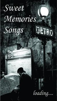 Sweet Memories Love Songs 70's - 90's screenshot 1