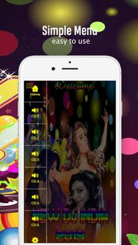 New Dj India2019 screenshot 2