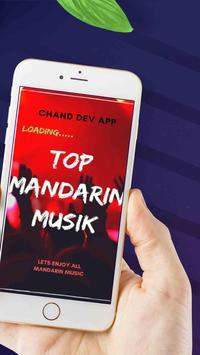 Mandarin Music - Chinese Love Songs screenshot 4