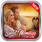 Sweet Memories Love Song icon