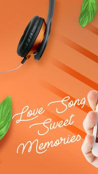 Sweet Memories Love Song poster