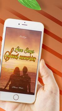 Sweet Memories Love Song screenshot 1