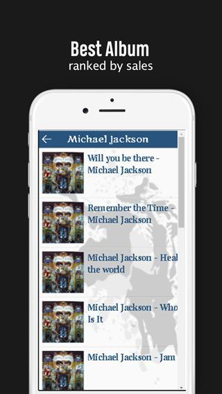 Michael Jackson Greatest Hits For Android Apk Download