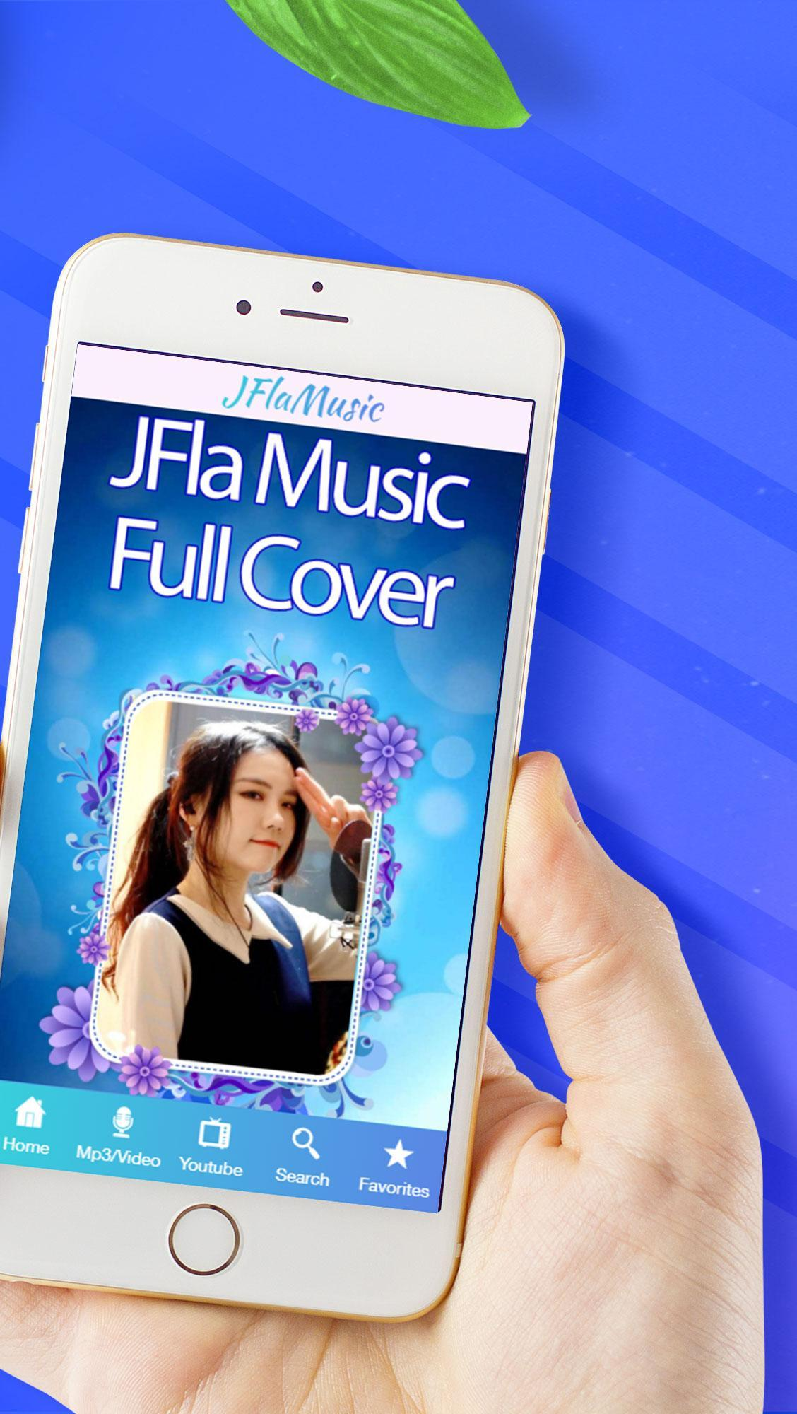 JFla Music Full Cover for Android - APK Download