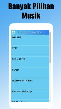 KPop Collection - Musik KPop Gratis Mp3 screenshot 1