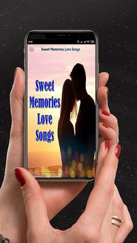 Love Songs Memories poster