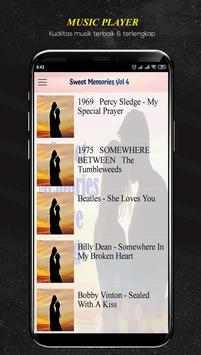 Love Songs Memories screenshot 2
