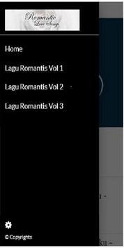 Lagu Nostalgia Romantis poster