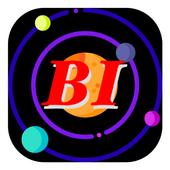 Bagi In icon