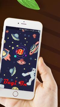 Bagi In screenshot 1