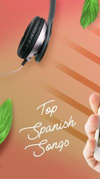 Top Spanish Music 2019 - Free Song poster