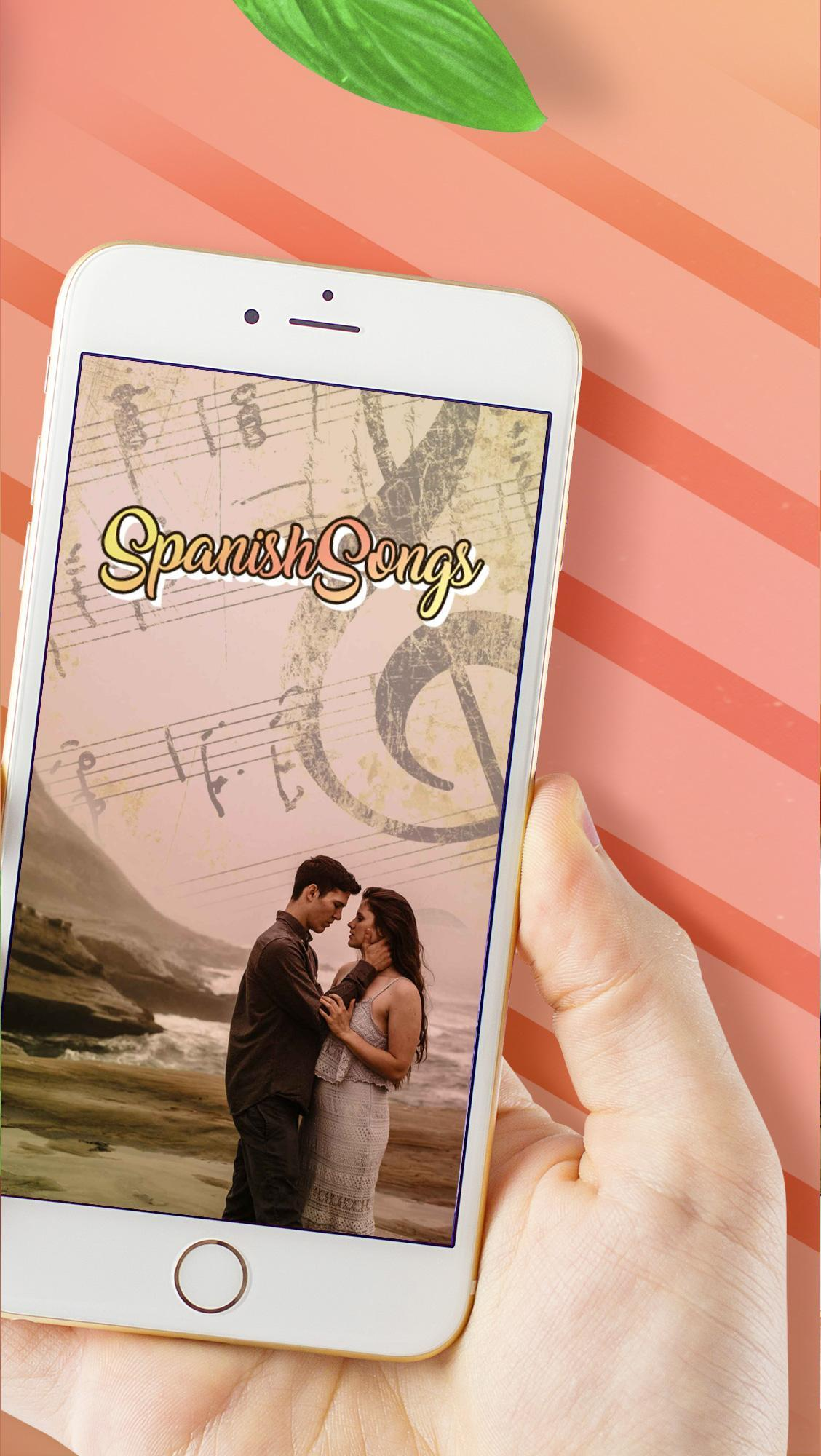 Top Spanish Music 2019 - Free Song for Android - APK Download