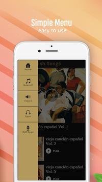 Top Spanish Music 2019 - Free Song screenshot 2