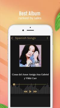 Top Spanish Music 2019 - Free Song screenshot 3