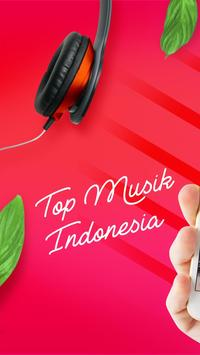 Top Indo Musik poster