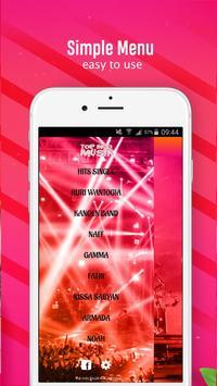 Top Indo Musik screenshot 2