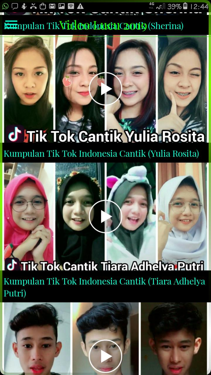 Video Lucu Terkoplak 2019 for Android APK Download