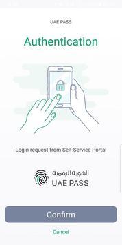 UAE PASS screenshot 5