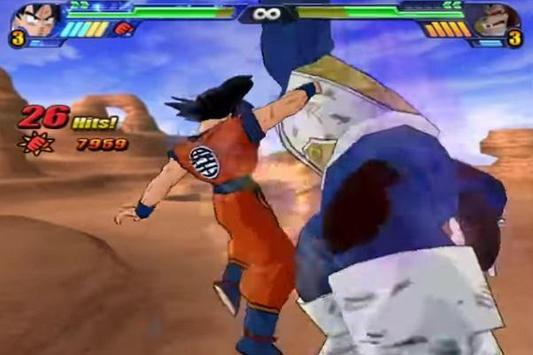 Dragonball Z Budokai Tenkaichi 3 Walkthrough screenshot 2
