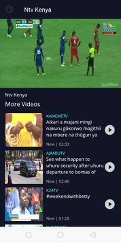 TV Kenya | Kenya News | Kenya Replays | Kenya Info screenshot 2