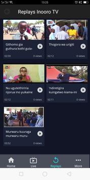 TV Kenya | Kenya News | Kenya Replays | Kenya Info screenshot 4