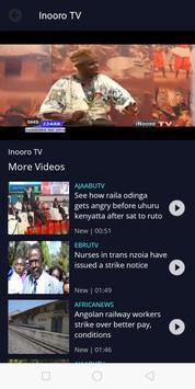 TV Kenya | Kenya News | Kenya Replays | Kenya Info screenshot 5