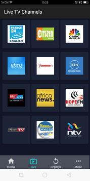TV Kenya | Kenya News | Kenya Replays | Kenya Info screenshot 7