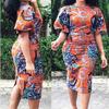 Mode africaine icône
